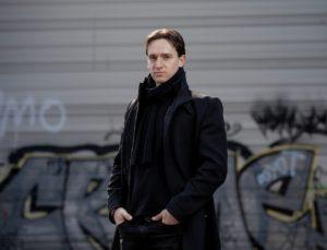 """Compositeur du mois : Alexandre Warot, """"En musique, tout est possible, rien n'est facile"""""""