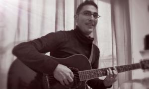 Compositeur du mois : Mickaël Huchet «La musique est ma passion depuis mon enfance»