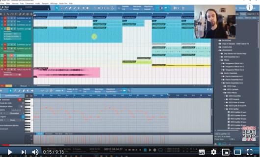 Les Trucs&Astuces pour Compositeurs par Mixscape