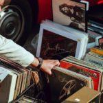 disques vinyle