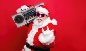 10 musiques indispensables dans votre banque de sons de Noël