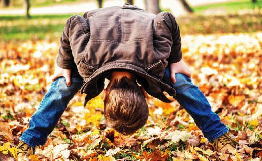 10 morceaux à découvrir dans la playlist spéciale automne